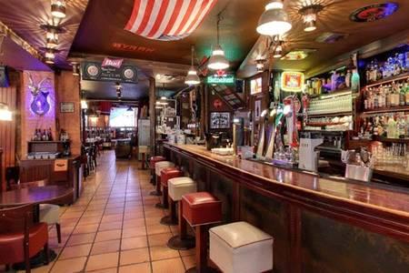 Dock's Café, Bar Paris Villette #0
