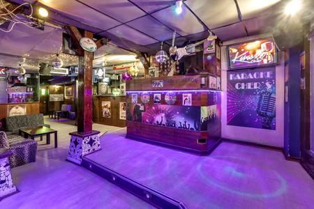 Cheers Karaoke, Bar Madrid Huertas #0