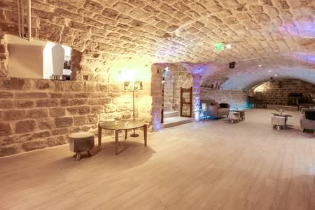 L'atelier B45 - Les voutes, Salle de location Clichy Clichy-La Garenne #0