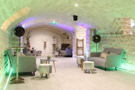 L'atelier B45 - Salon Singularité, Salle de location Clichy Clichy-La Garenne #0