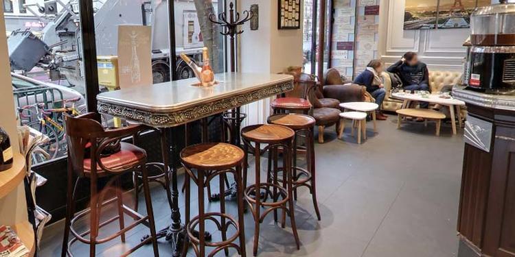 Le Nouveau Paris, Bar Neuilly-sur-Seine Neuilly #3