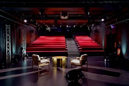 L'Antenne, Salle de location Paris Voltaire #0