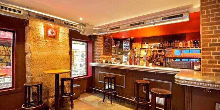 Le Birdland, Bar Paris Odéon #0