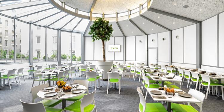 L'Eden - Holiday Inn Porte de Clichy, Salle de location Clichy Epinettes #0