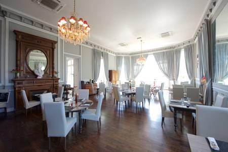 Casino Hôtel du Parc - Salle Atlantique-Pyrénées, Salle de location Salies-de-Béarn Salies-de-Béarn #0