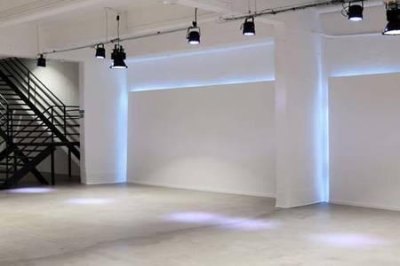 L'espace 344 (FERMÉ), Salle de location Rueil-Malmaison Rueil-Malmaison #0