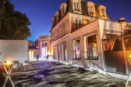 Le Chalet des Pins, Salle de location Le Raincy  #0