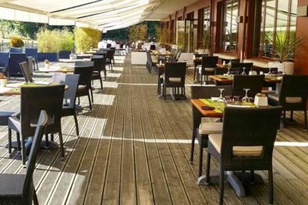 La Parenthèse - Best Western, Restaurant Saulx-les-Chartreux  #0