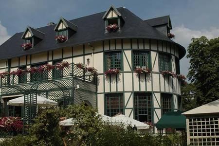 Le Pavillon des Ibis, Salle de location Le Vésinet  #0