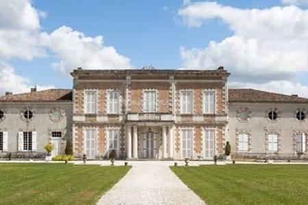 Le Château de Cujac, Salle de location Saint-Aubin-de-Médoc  #0