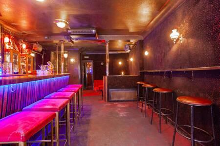 Le Pile ou Face, Bar Paris PIgalle #0
