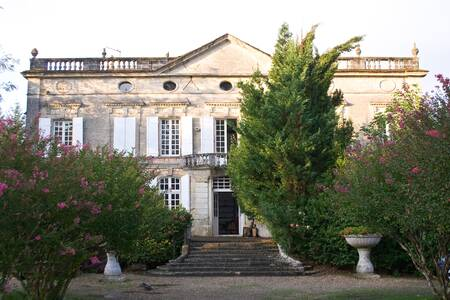 Château Latour Segur, Salle de location Lussac Gironde #0