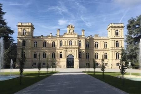 Le Château de Ferrières, Salle de location Ferrières-en-Brie Ferrières-en-Brie #0