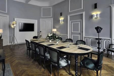 La Cour des Consuls Hôtel & Spa, Salle de location Toulouse Carmes #0