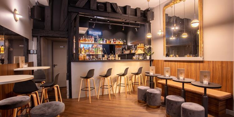 Le Maze, Bar Paris Les Halles #0
