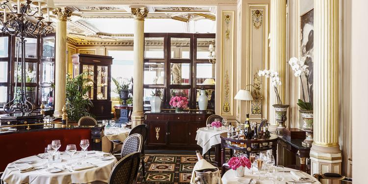 Café de la Paix, Restaurant Paris Opéra #0