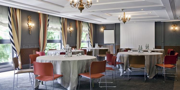 Les Etangs de Corot : Manet + Paillotes, Salle de location Ville-d'Avray Boulogne #0