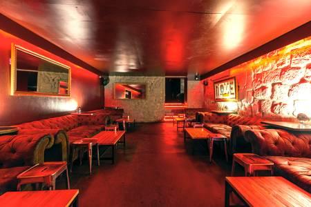 Le Next, Bar Paris Les Halles #0