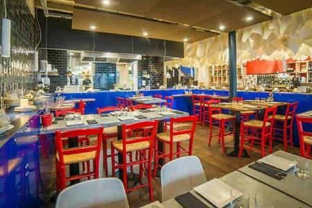 Medi Terra Nea, Bar Paris Faubourg Montmartre #0