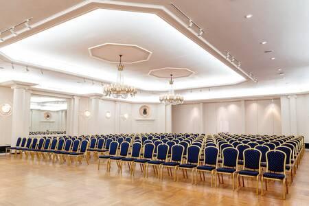 Hôtel Metropole Bruxelles, Salle de location Bruxelles  #0