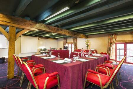Alliance Hotel Nevers Magny Cours, Salle de location Magny-Cours  #0