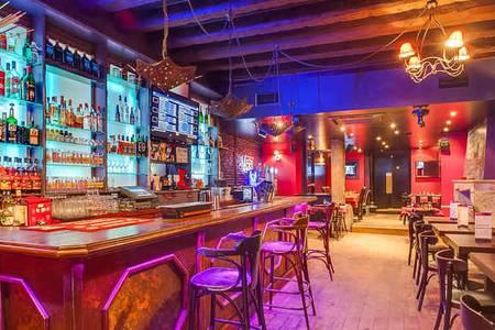 L'Adresse, Bar Lyon Vieux Lyon #0