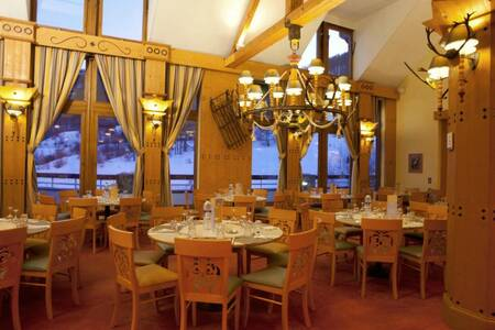 Club Med-Serre-Chevalier, Salle de location La Salle-les-Alpes  #0