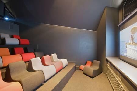 Ne5T Hotel And Spa, Salle de location Namur  #0