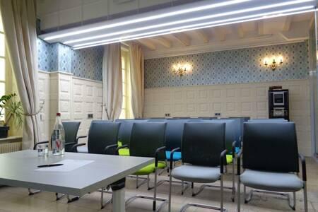Hotel Le Maxime, Salle de location Auxerre  #0