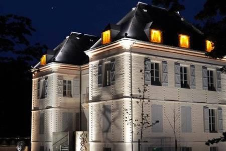 Château de Capdeville, Salle de location Fronton  Fronton  #0