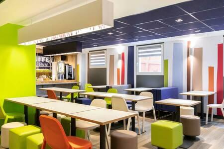 Ibis Budget Meudon, Salle de location Meudon  #0
