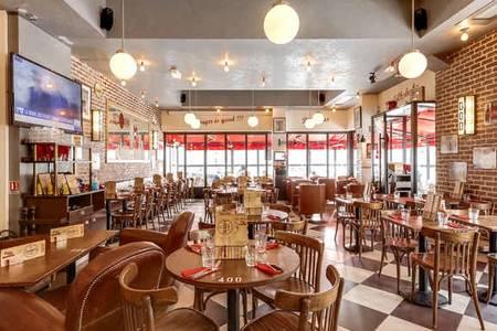 Doddy's Coffee, Bar Boulogne-Billancourt  #0