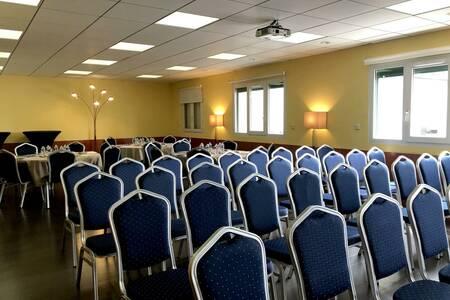 Hotel Center, Salle de location Brest  #0