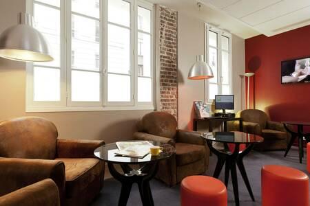 Hotel Ibis Styles Paris Montmartre Nord, Salle de location Paris  #0