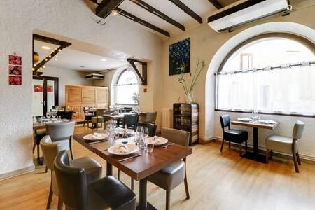Hôtel De France - Restaurant, Salle de location Pamiers  #0
