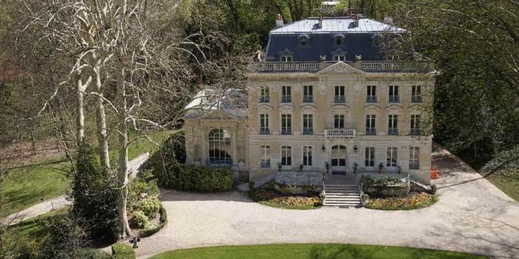 Le Domaine du Vert-Mont, Salle de location Rueil-Malmaison Rueil-Malmaison #0