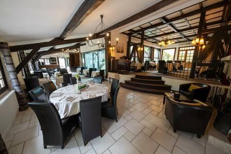Moulin Du Landion, Salle de location Dolancourt  #0