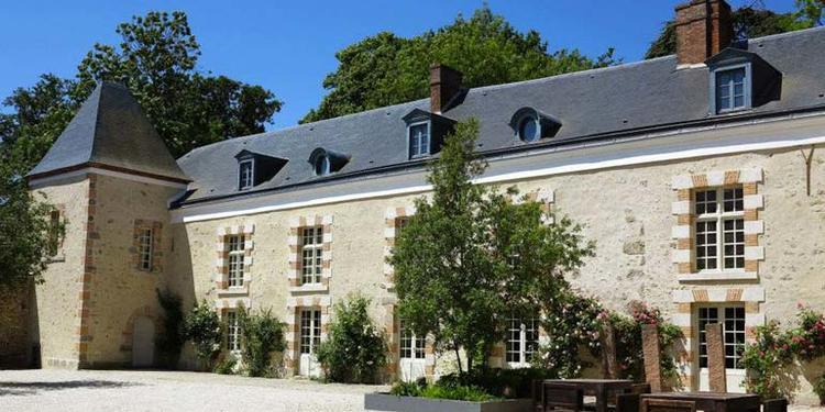 Le domaine de Quincampoix, Salle de location Les Molières  #0
