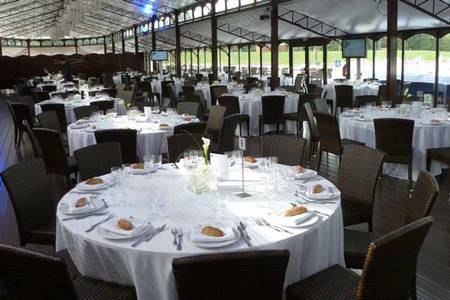 Le Pavillon de Jardy - Paris Country Club, Salle de location Marnes-la-Coquette Marnes la Coquette #0