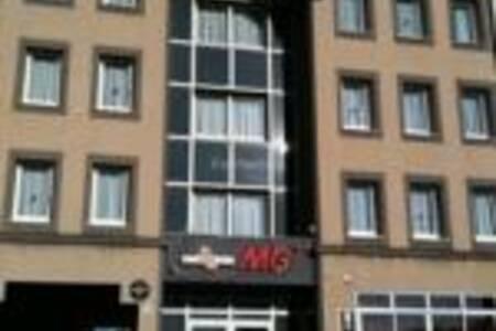 Hotel Mg, Salle de location Clermont-Ferrand  #0