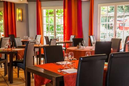 Hotel Le Petit Manoir, Salle de location Les Angles  #0