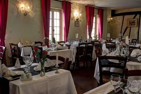 Hotel - Restaurant L'Auberge De La Dune, Salle de location Le Crotoy  #0