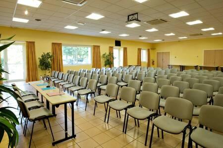 Hotellerie Notre Dame De Lumieres, Salle de location Goult  #0