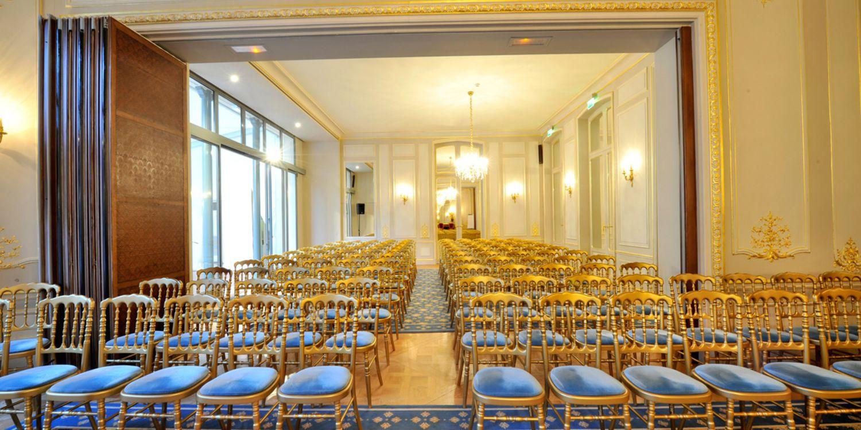 La Maison des Polytechniciens: Grand Salon Quadrille, à privatiser ...