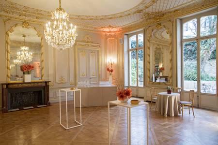 La Maison des Polytechniciens: Grand Salon et Quadrille, Salle de location Paris Saint-Thomas d'Aquin #0