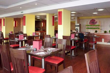 Hotel Ibis Laon, Salle de location Laon  #0