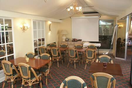 Hôtel Le Flamboyant, Salle de location Annecy-le-Vieux  #0