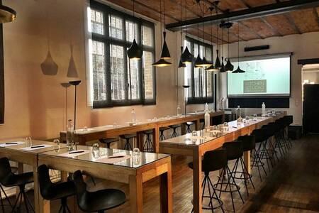 Le Kitchen Studio, Salle de location Boulogne-Billancourt Boulogne-Billancourt #0