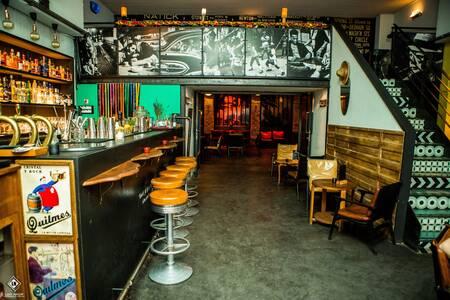 Baragones, Bar Lyon Vieux Lyon #0