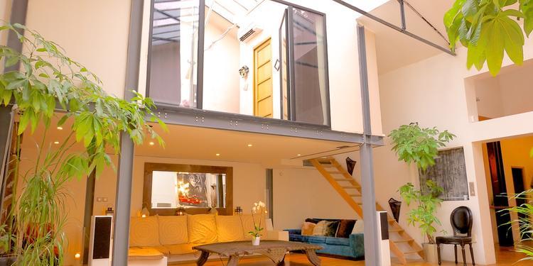 Le Loft Upgrad, Salle de location Asnières-sur-Seine Asnières #0